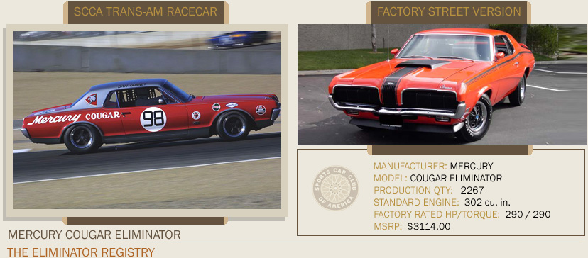 The History Of Amc S 1970 Trans Am Javelin